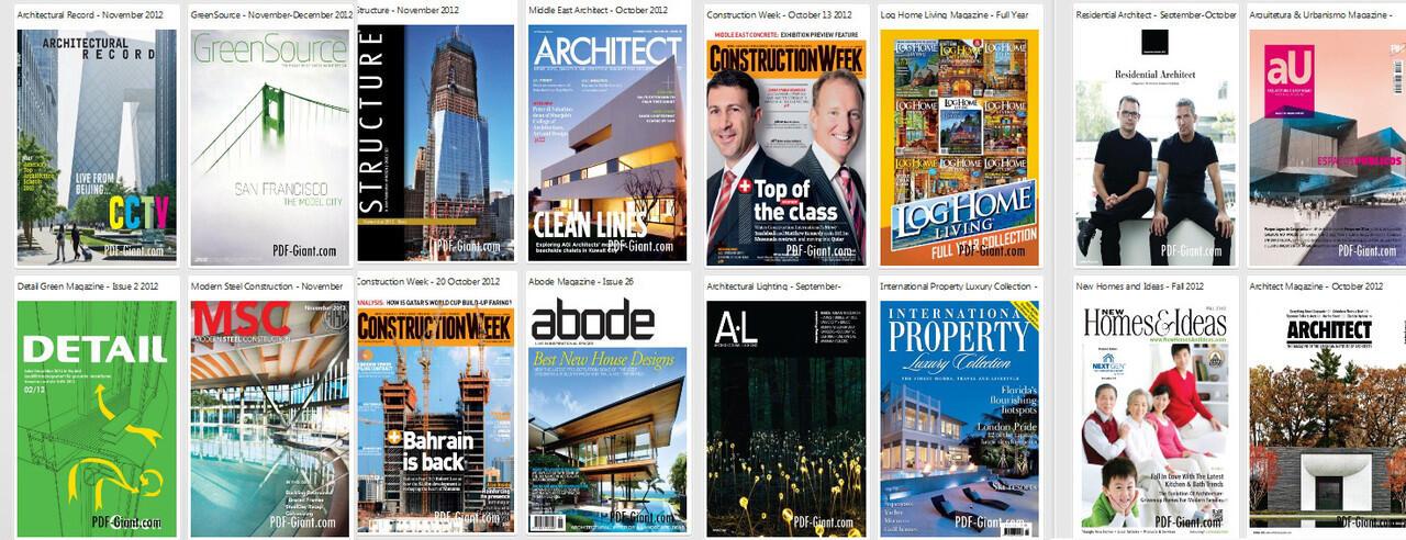 Ebook arsitektur (harga terjangkau)