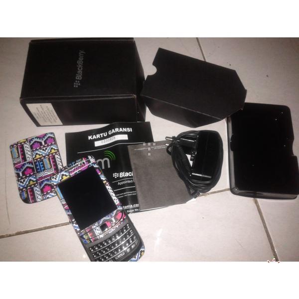 blackberry tourch 9800