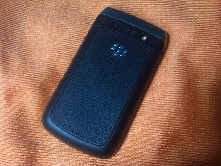 Dijual > Blackberry Onyx 9700 hitam mulussss (Malang)