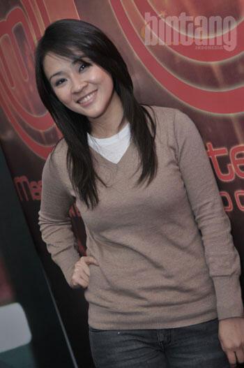 4 Chef Asli Indonesia yg Cantik & Manis (IGO +PIC)