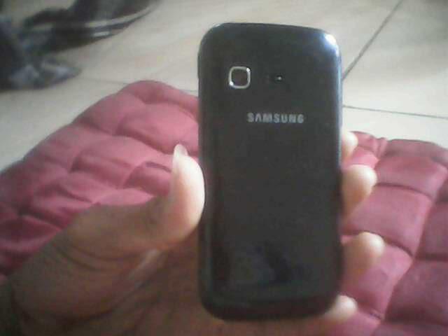 [Medan] Jual Cepat Samsung Galaxy Chat