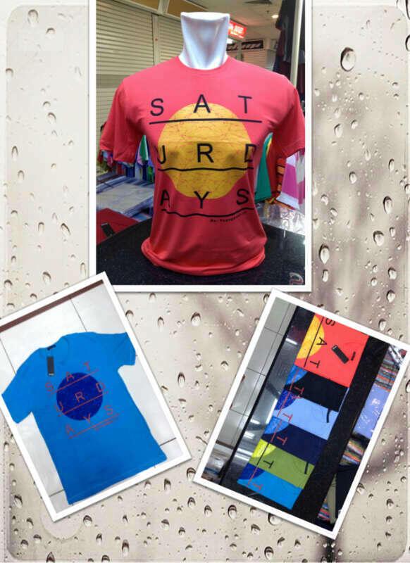 T-shirt & Kaos Keren | Yang Muda-Muda Mari gan B)