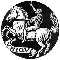 Logo Yang Misterius