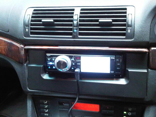 Jual mobil BMW