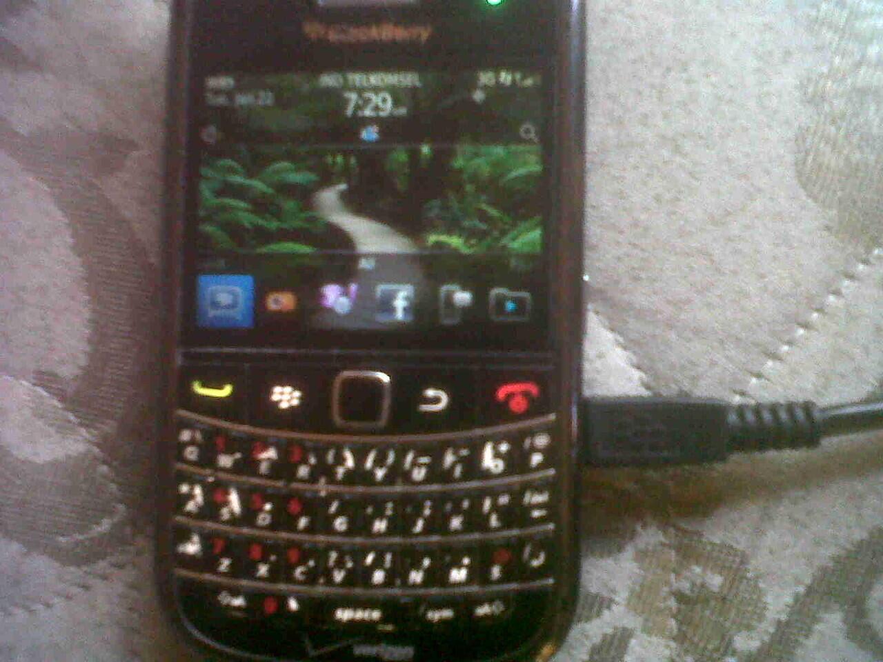 Blackberry / BB Esex 9650