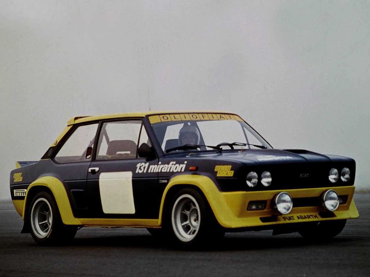Sejarah WRC