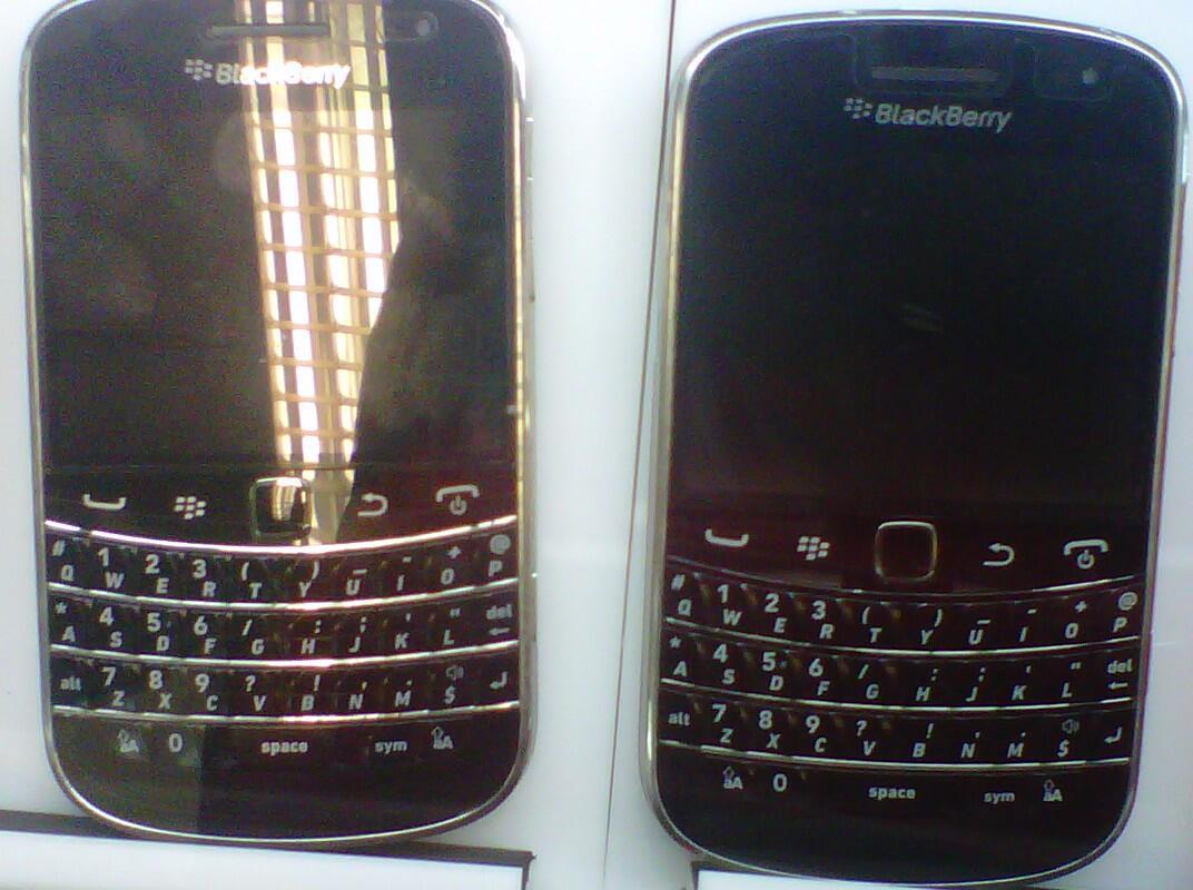 2 unit blackberry dakota bandung