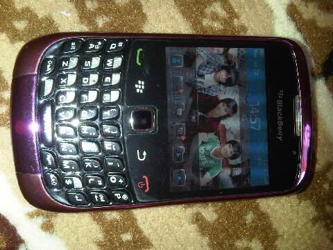 Blackberry CDMA Smartfrend 3G (9330) Bandung