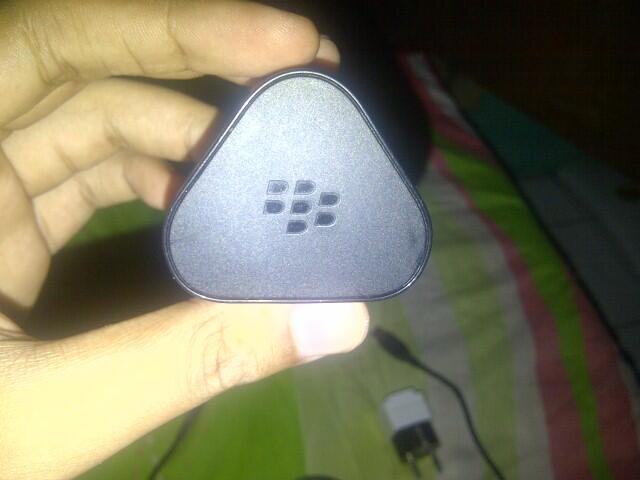 blackberry monaco, mulus abis jual rugi