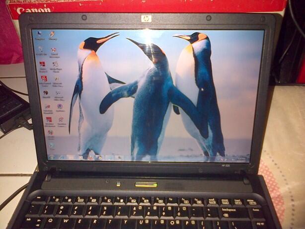 HP COMPAQ 520 MURAH MERIAH (1,5JT_NEGO)