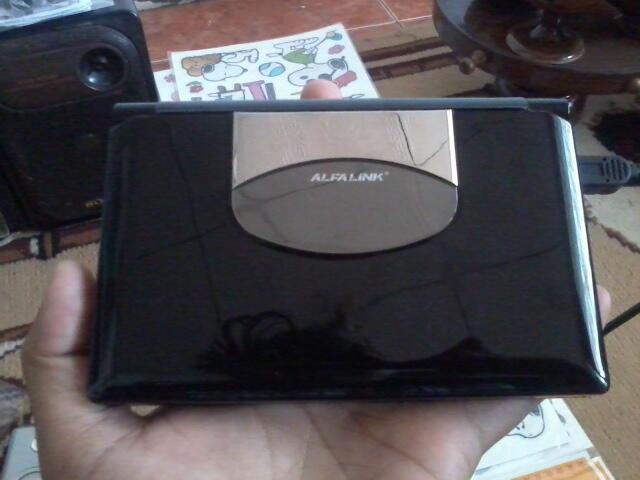 Kamus Elektronik Alfalink EIC-1430TT (bekas)