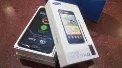 Promo Samsung Galaxy note2 new