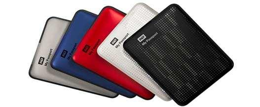 Jual Western Digital Passport Essential 1TB USB 3.0 - New Model