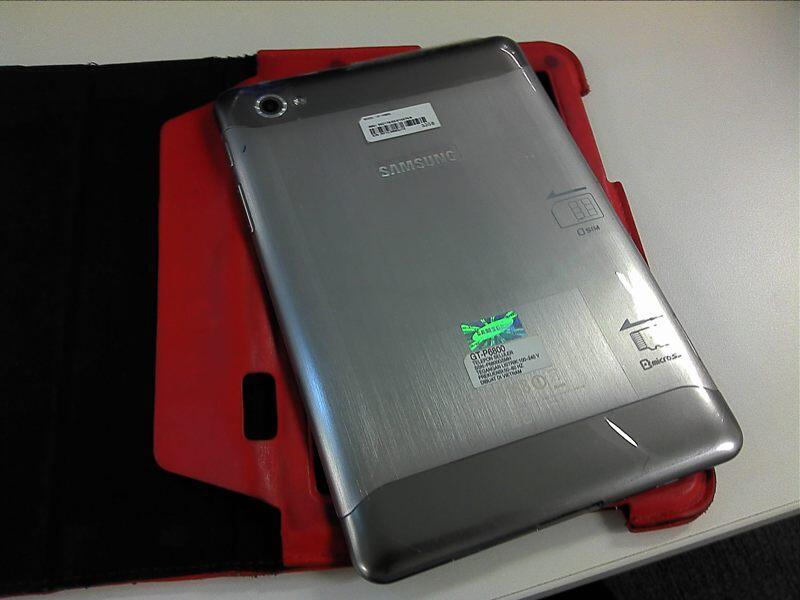 WTS Galaxy Tab