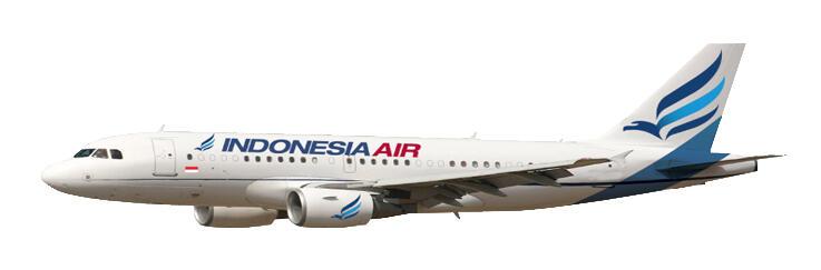 Indonesia Air mulai Mengudara