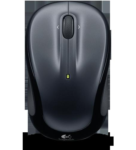 LOGITECH Wireless Mouse M325 CUMA RP.250.000