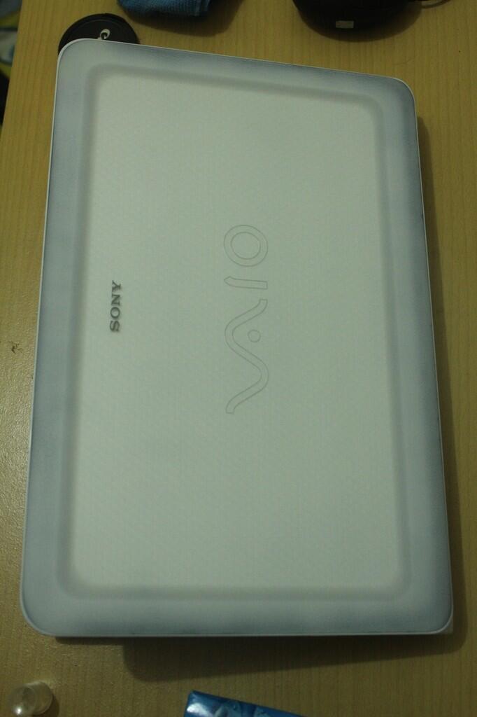 Sony Vaio VPCCA16FG (SURABAYA)