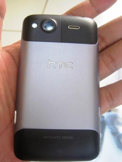JUAL HTC SALSA Bandung