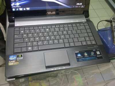 Jual Laptop Gaming MURAH!! ASUS N43SL Core i5