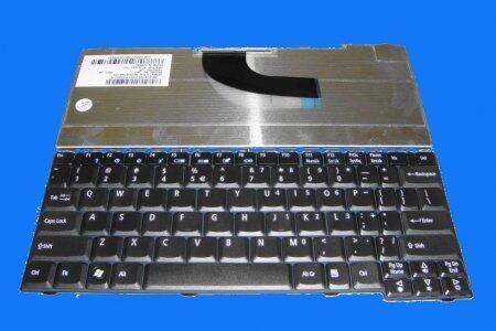 Keyboard Acer Aspire One 532h D255 D260, 4736, L640, CQ42, 1005ha
