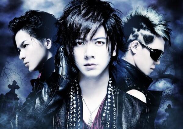 BREAKERZ - Band Jepang paling keren yg pernah gw temuin. Gak masuk rugi gan :)