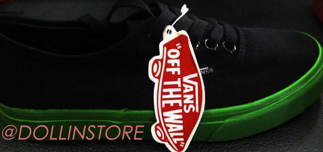 DOLLINSTORE > ALL ABOUT VANS > POPLITE , AUTHENTIC ,ERA 59 KODE WAFFLE HF