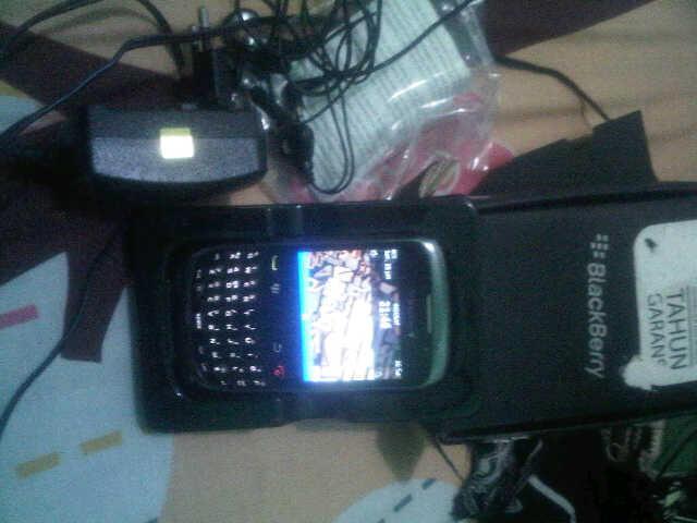 Gemini 3G MULUS, FULLSET