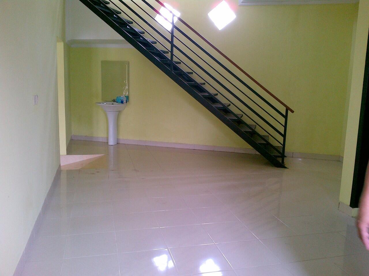 Over Kredit rumah 2 Lantai 2,9 jt/bulan diCibubur