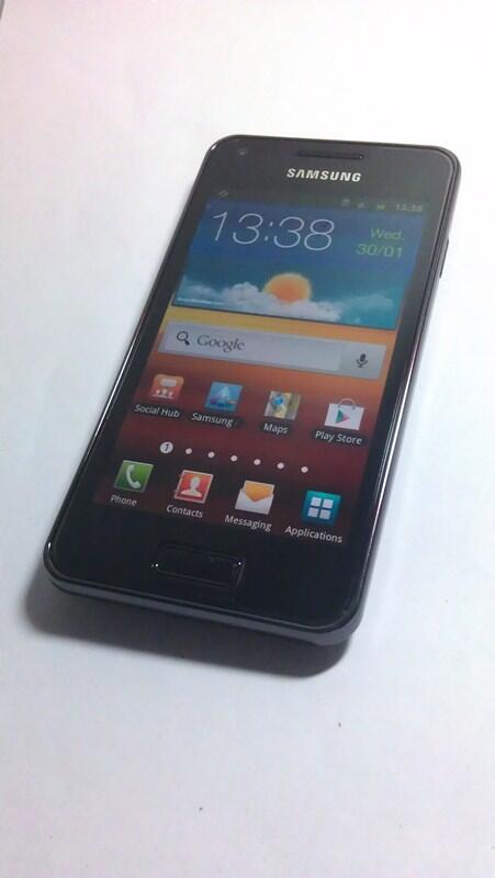 Samsung galaxy S advance GT-i9070 muluuuuuusssss kinyiiiiiiiiiiis2-bandung