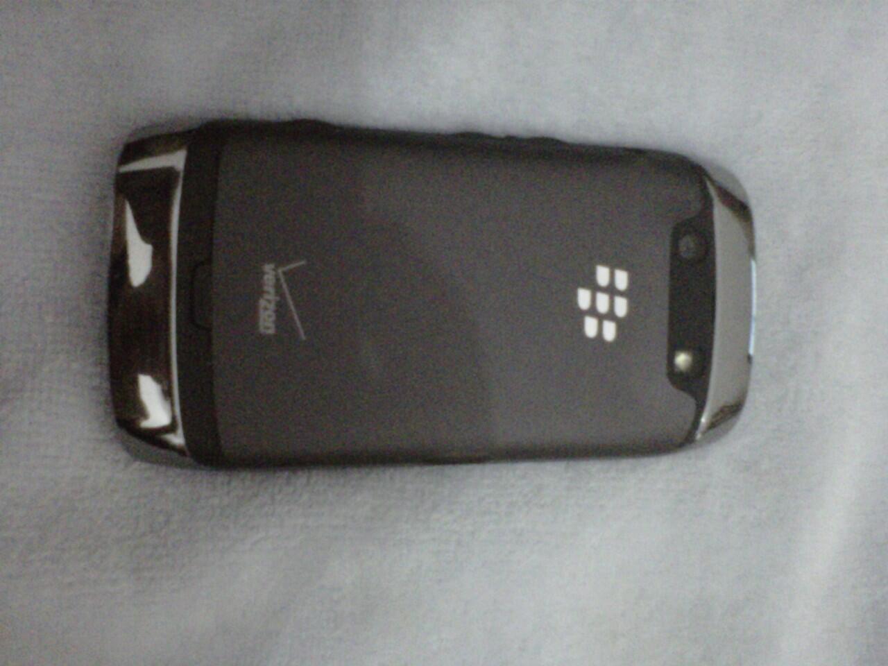jual Blackberry MONACO kembaran MONZA bandung