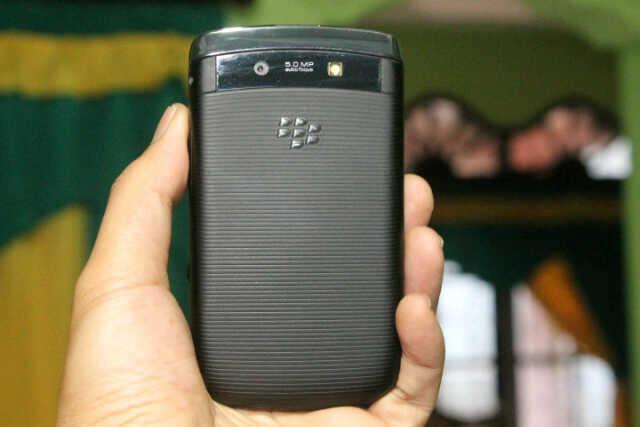 BLACKBERRY TORCH 9800 garansi TAM