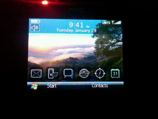 HTC Snap riau pekanbaru