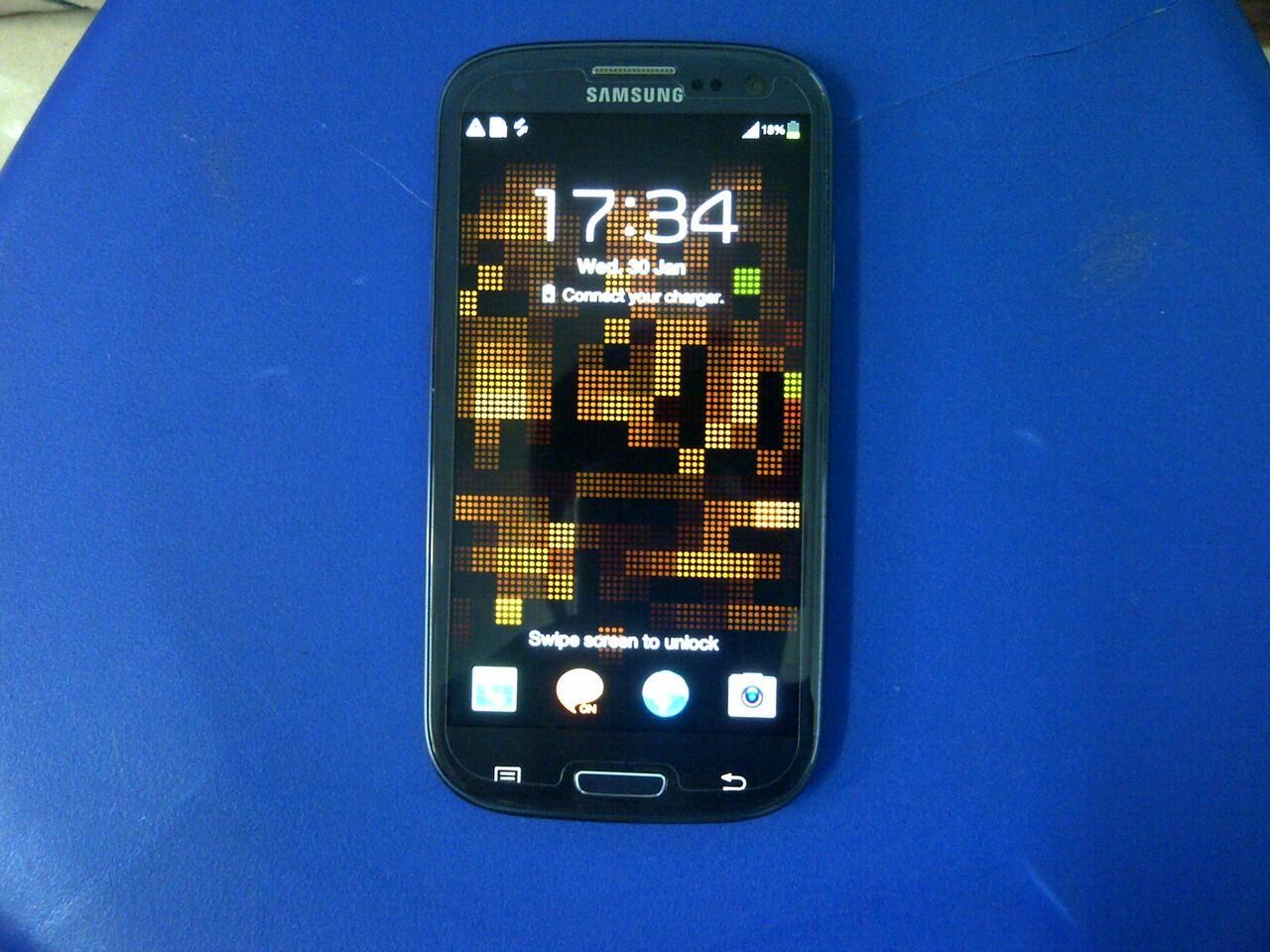 WTS : Samsung Galaxy S3