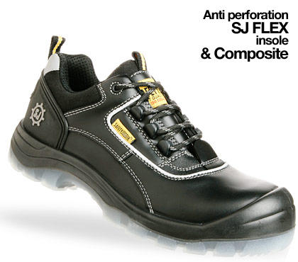 Jual Sepatu Safety Jogger Nova