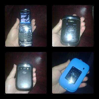 Blackberry Style 9760 Batangan ! Murah Gan ! Ada Bonus !