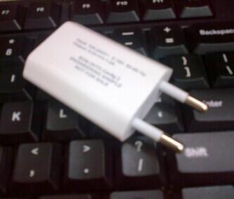 Adaptor Iphone 5 origional