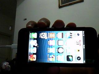 wts ipod touch 5 gen 2nd black 32gb jogja yogyakarta