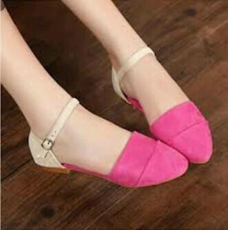 Flat Shoes, wedges, high heels cantik MURAH MERIAH..! Reseller are WELCOME