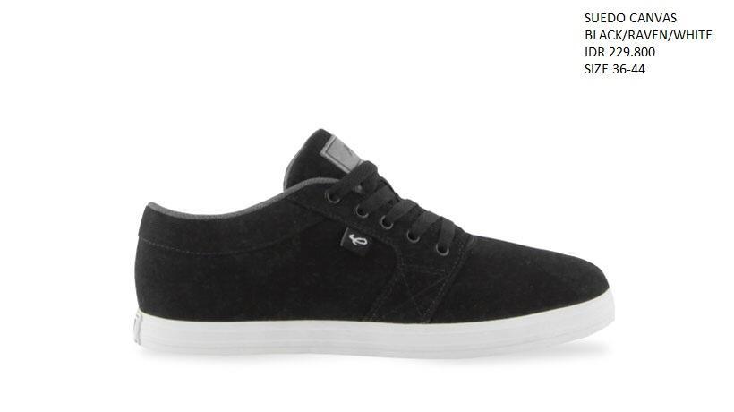 Pakai Sepatu Piero Yuk ~
