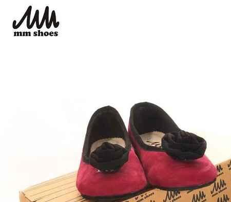 SEPATU VINTAGE MM SHOES FOR WOMEN *INCOMING RESELLER*