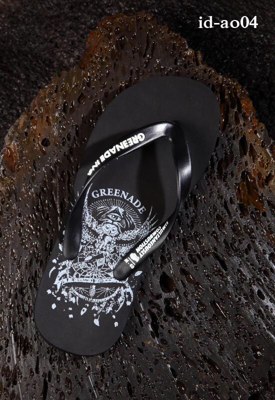 Sandal distro GREENADE