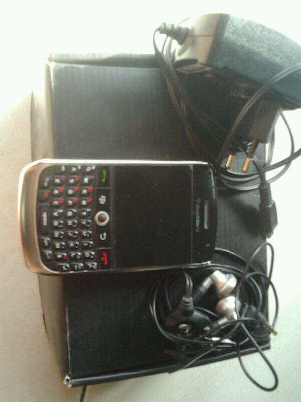 blackberry javelin bb 8900 semarang - murah