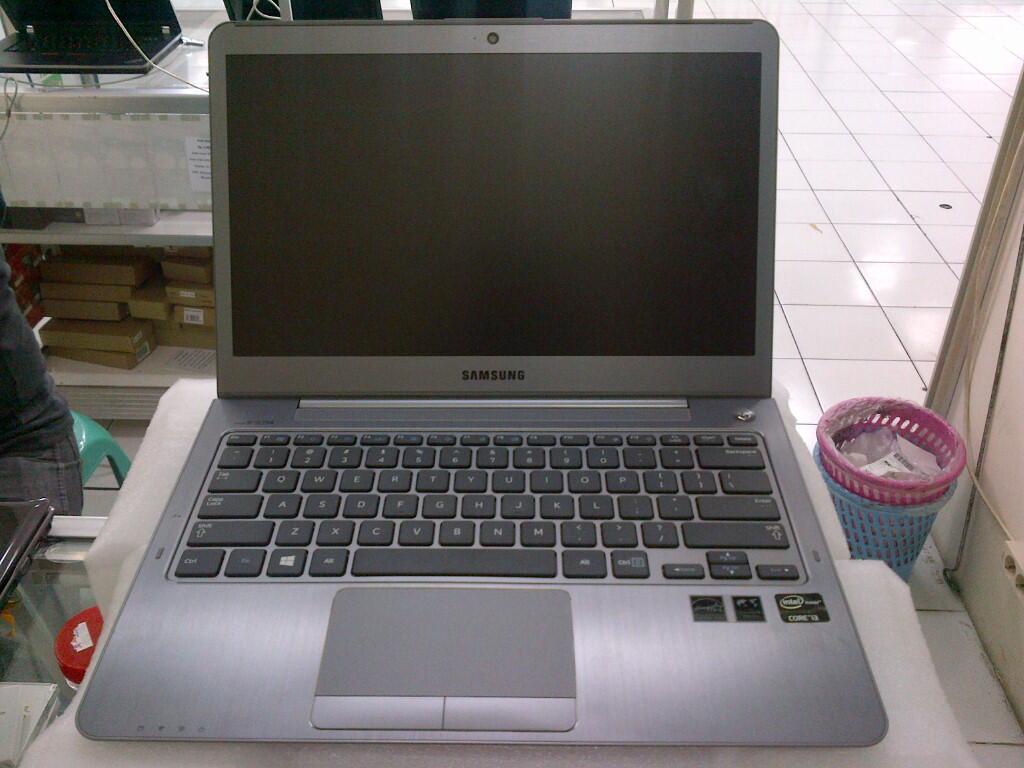 Notebook samsung kaskus -  Ssd Laptop Netbook Ultrabook Samsung Np530 Core I3 3217u 4gb 500gb