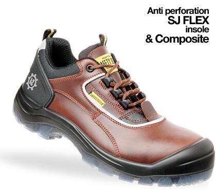 Jual Sepatu Safety Jogger Galaxy