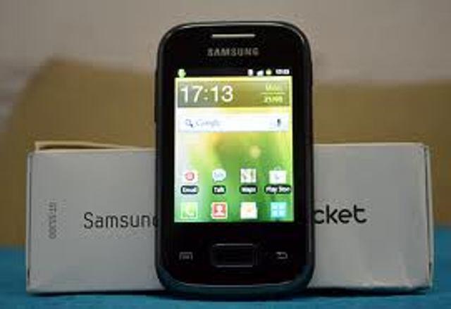 samsung galaxy pocket GT-s5300 Bandung