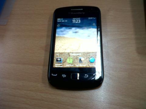 Jual Blackberry Orlando 9380