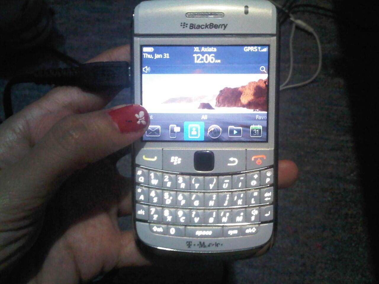 Onyx White/putih ex t-mobile 2,6