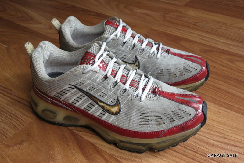 Nike Air Max 360 size 42.5 with BOX