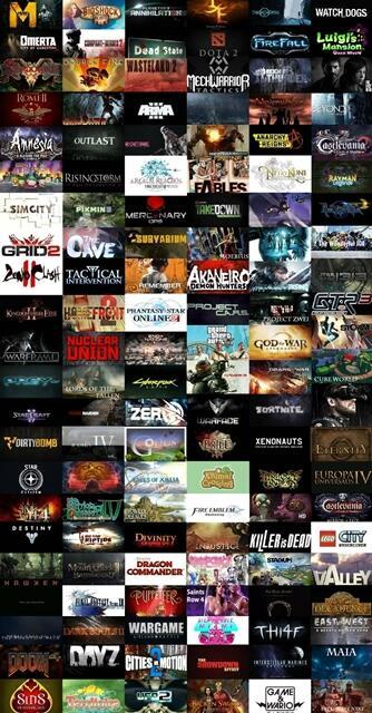 ~PC Games Original~ Nggak jual bajakan Gan! :)