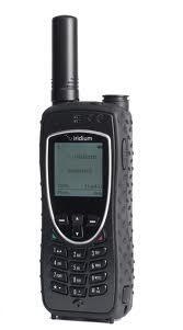 Handphone Satelit Iridium 9575
